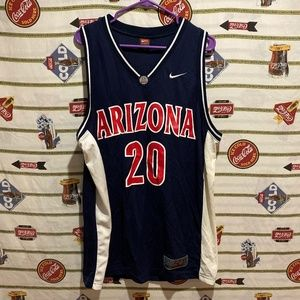 Nike Arizona Wildcats Damon Stoudamire Jersey XL